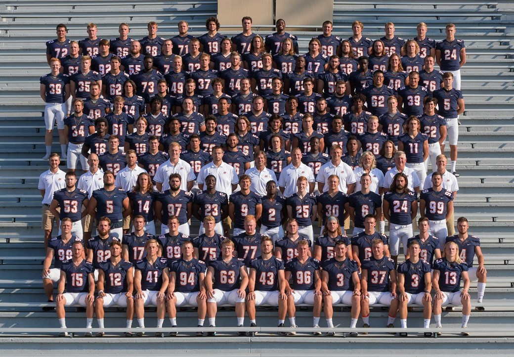 2017 Football Roster - Wheaton College Athletics